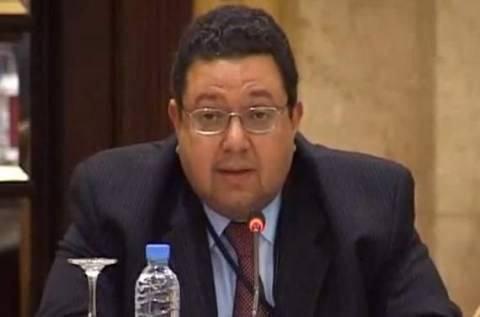 Αίγυπτος: Υπάρχει υποστήριξη στο πρόσωπο του Ζίαντ Μπαχάα ελ Ντιν
