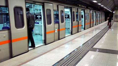 Θερινό ωράριο στα δρομολόγια μετρό και ΗΣΑΠ