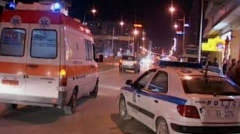 Πυροβόλησαν αστυνομικό στη Χερσόνησο-«Βροχή» οι σφαίρες σε μαγαζί