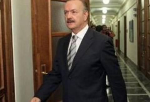 Τροποποιήσεις στο νομοσχέδιο για τη ΝΕΡΙΤ κατέθεσε ο Δ. Σταμάτης