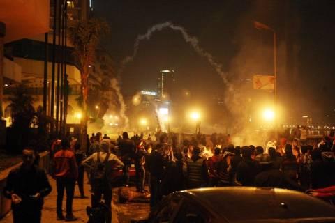 Αίγυπτος: Έκκληση για αυτοσυγκράτηση από τις ΗΠΑ