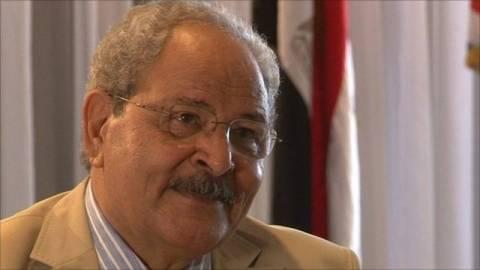 Αίγυπτος: Επικρατέστερος μεταβατικός πρωθυπουργός ο Σαμίρ Ραντουάν