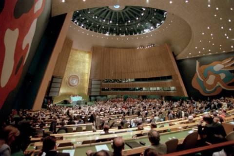 Μετανάστευση και πυρηνικά στην 68η Γενική Συνέλευση του ΟΗΕ