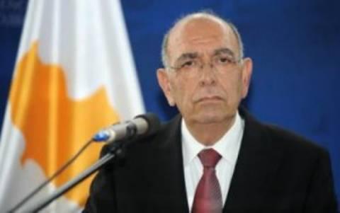 Κύπρος: Στο νοσοκομείο ο πρώην υπουργός Άμυνας Κ. Παπακώστας