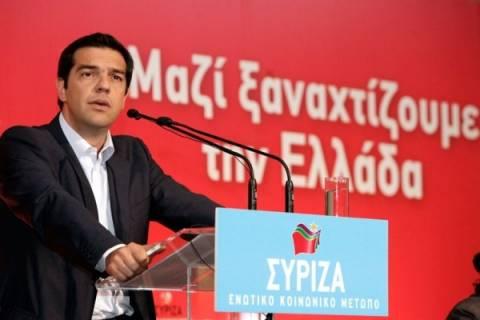 Προεδρικοί εναντίον αριστερού ρεύματος με φόντο τον έλεγχο του ΣΥΡΙΖΑ