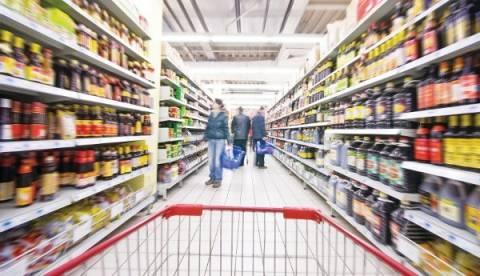 Θεσσαλονίκη: Ώρες τρόμου για πελάτες σούπερ μάρκετ