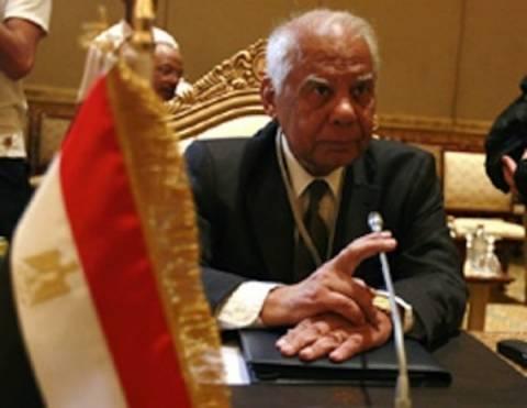 Αίγυπτος: Μεταβατικός πρωθυπουργός ο Χάζεμ ελ Μπεμπλάουι