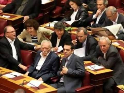 Eπερώτηση του ΣΥΡΙΖΑ για την ανεργία και την κυβερνητική στρατηγική