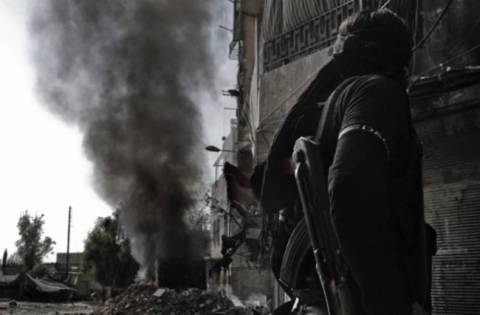 ΗΠΑ: Δεν χρησιμοποιούν χημικά οι Σύροι αντάρτες