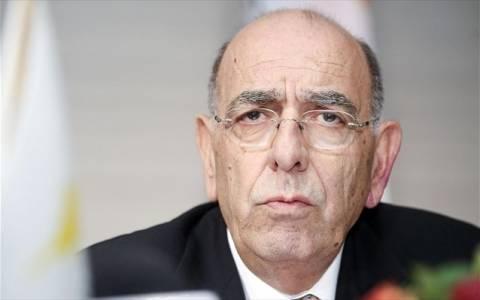 Κύπρος: Στην Εντατική παραμένει ο πρώην υπουργός Κ. Παπακώστας