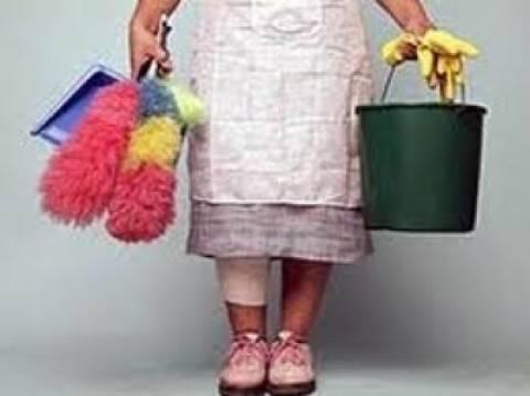 Τρίκαλα: Το απίστευτο σημείωμα καθαρίστριας έξω από τουαλέτα!