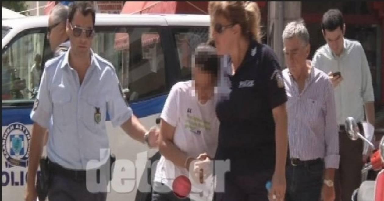 Αχαϊα: Αυτή είναι η μάνα που σκότωσε και έβαλε στην κατάψυξη το μωρό