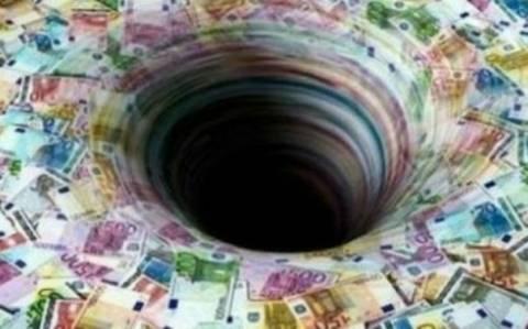 ΤτΕ:Διευρύνθηκε το έλλειμμα του προϋπολογισμού στο 1o εξάμηνο του 2013
