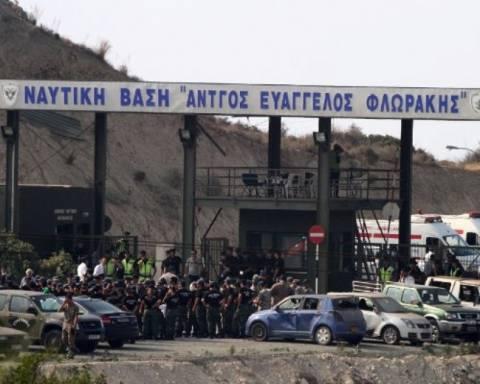 Κύπρος: Ήρωες τα θύματα της έκρηξης στο Μαρί