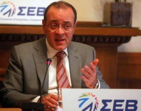 «Χρειάζεται μία νέα Ελλάδα με νέους πολιτικούς και νέους ανθρώπους»
