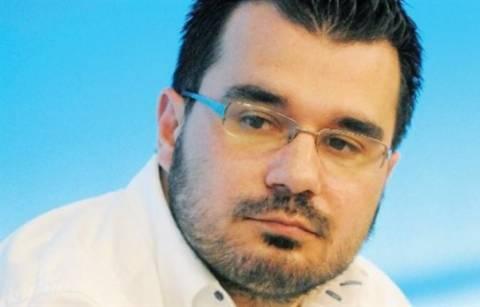 Χαιρετισμός γραμματέα ΠΕ της ΝΔ Α. Παπαμιμίκου στο συνέδριο του ΣΥΡΙΖΑ
