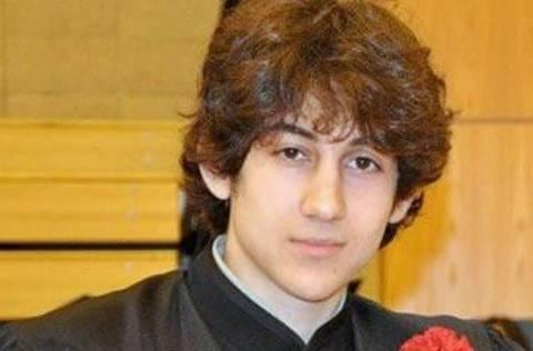 Βοστώνη: Αθώος δήλωσε ο Τσαρνάεφ
