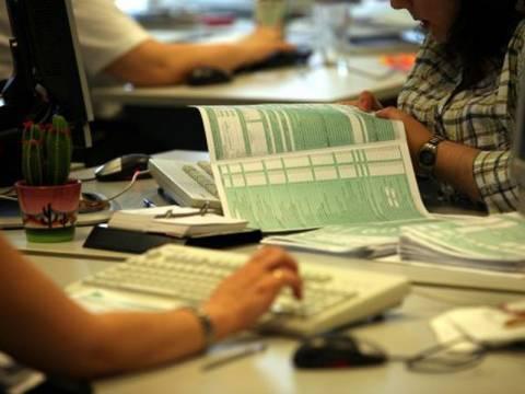 Δόσεις από 15 ευρώ προσφέρει η Εφορία για να μαζέψει έσοδα
