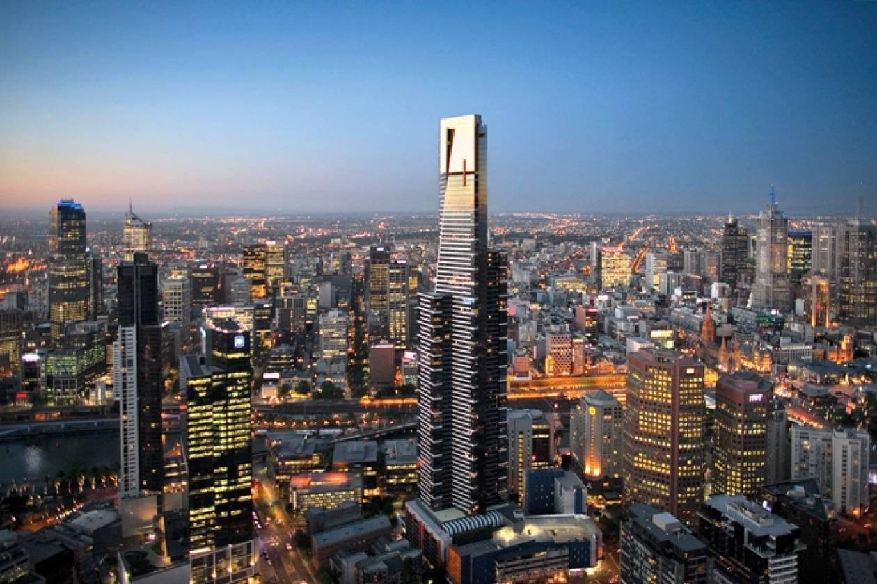Οι αρχές «κόντυναν» τους ουρανοξύστες Ελλήνων στην Αυστραλία