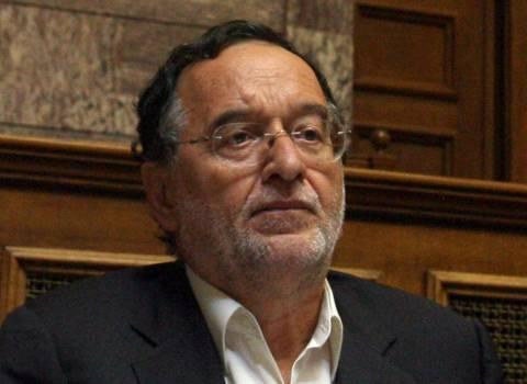 Συναινετική συμφωνία στο θέμα των συνιστωσών ζητεί ο Π. Λαφαζάνης