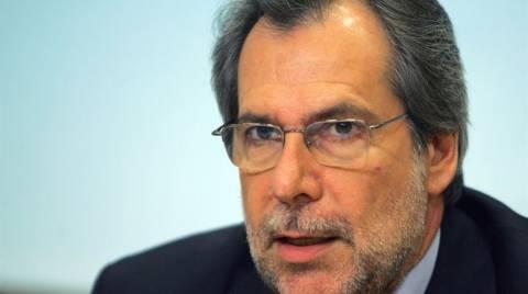 Ο Χρήστος Παπουτσής εκπρόσωπος της χώρας στην Παγκόσμια Τράπεζα