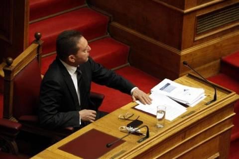 Υπερψηφίστηκε στην Επιτροπή το πολυνομοσχέδιο