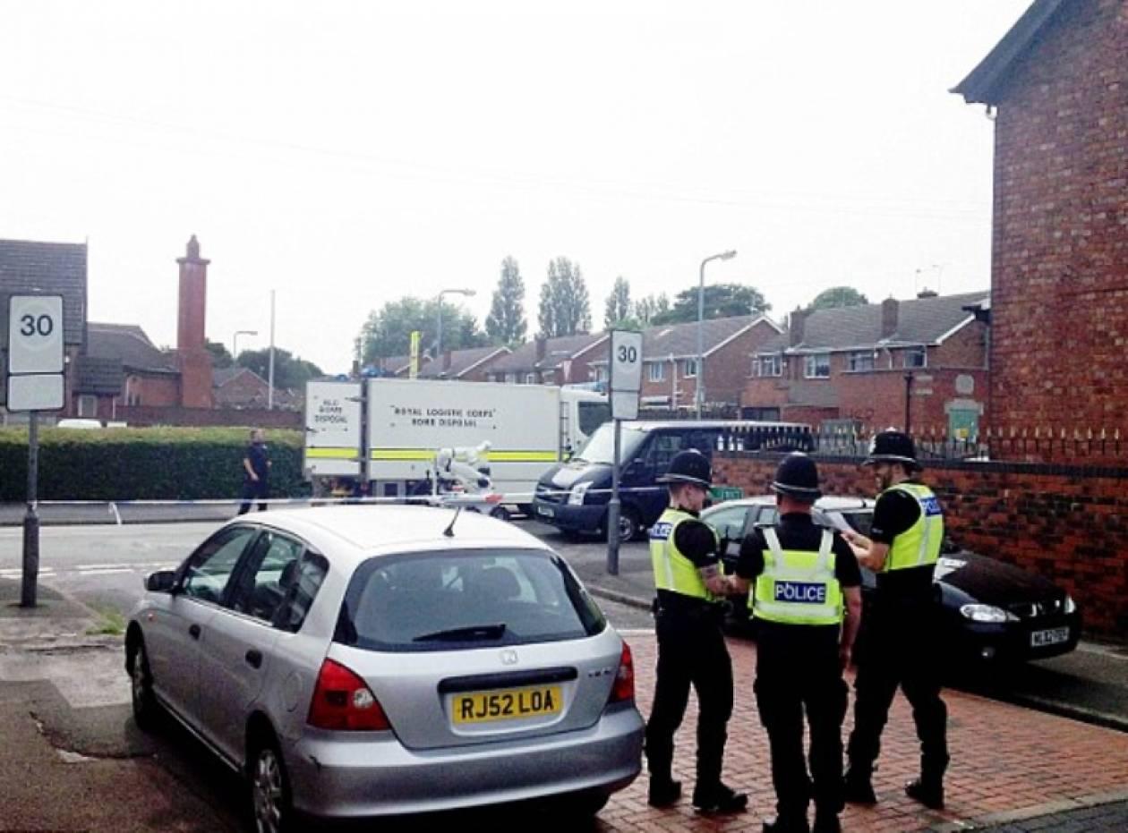 Το ενδεχόμενο «τρομοκρατίας» εξετάζει η βρετανική αστυνομία