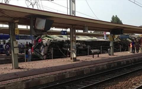 «Το σιδηροδρομικό δυστύχημα δεν οφείλεται σε ανθρώπινο λάθος»