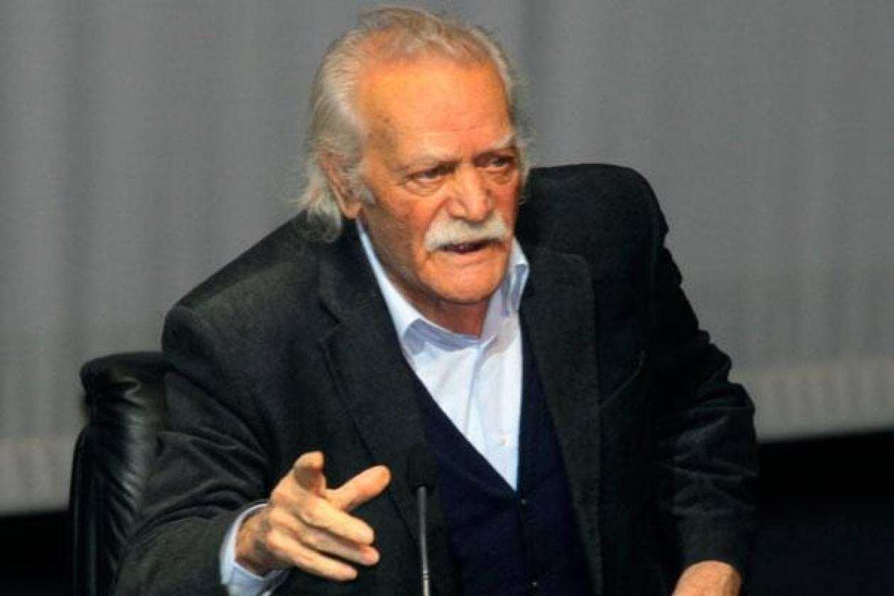 Συνέδριο ΣΥΡΙΖΑ: Διαφωνία Γλέζου για την υιοθέτηση Καταστατικού
