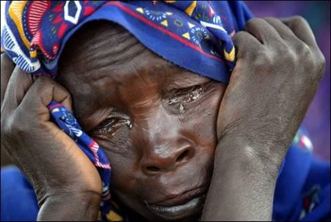 Δίχως τέλος η βία στο Νταρφούρ