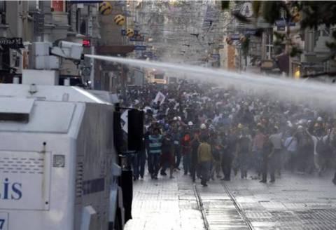 Πυρετός και αυτό το Σαββατοκύριακο στην Τουρκία
