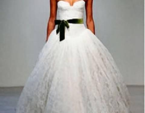 Ντροπιαστική στιγμή για νύφη την ώρα του Ησαΐα