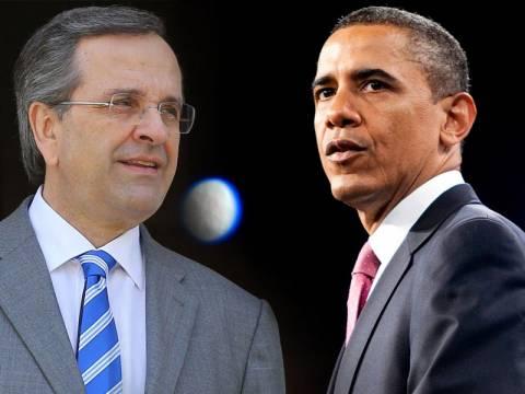 Τι θα επισημάνει στον Σαμαρά ο Μπάρακ Ομπάμα
