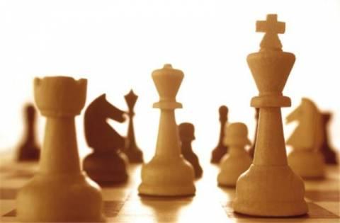 Το σκάκι στη λογοτεχνία