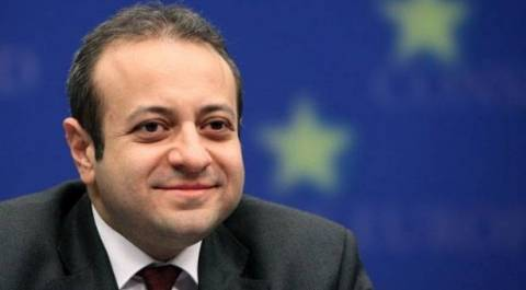 Αισιόδοξος ο Μπαγίς για την επίλυση του Κυπριακού