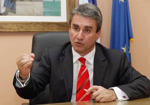 Λοβέρδος: Δεν θα ψηφίσω το πολυνομοσχέδιο – Έχω αξιοπρέπεια!