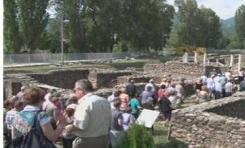 Ομογενείς επισκέφθηκαν το Μοναστήρι (Μπίτολα) στα Σκόπια