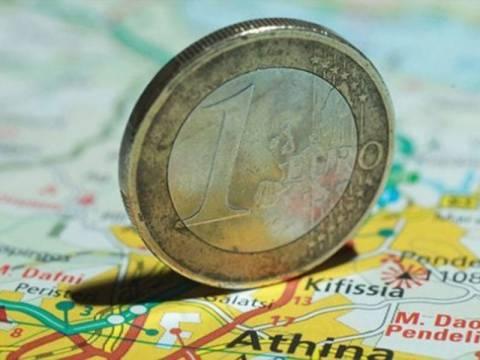 Οι κερδοσκόποι εγκαταστάθηκαν στην Αθήνα