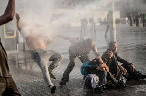 Τουρκία: Μαζικές συλλήψεις «υποκινητών» νέων διαδηλώσεων