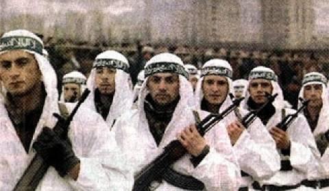 Η Αλ Κάιντα σχεδιάζει δημιουργία ισλαμικού κράτους