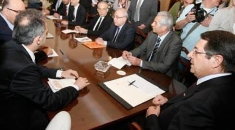 Σύσταση Γραμματείας Εθνικού Σύμβουλίου στην Κύπρο