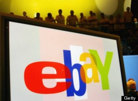 Απίστευτο  Πουλούσε τον εαυτό του στο ebay για... 1 ευρώ! 07dd476a23c