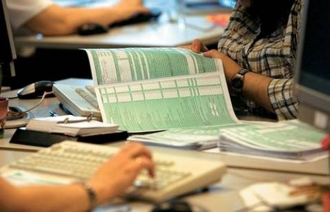 Παράταση για την υποβολή φορολογικών δηλώσεων ζητεί ο Κ. Κόλλιας