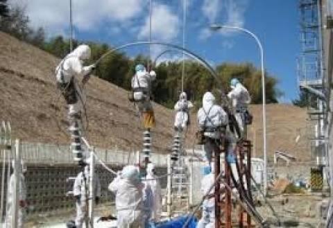 Φουκουσίμα: Ατμοί βγαίνουν από το κτίριο του αντιδραστήρα Νο3