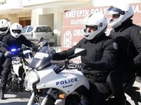 Βόλος: Συλλήψεις για εκβίαση και κλοπή