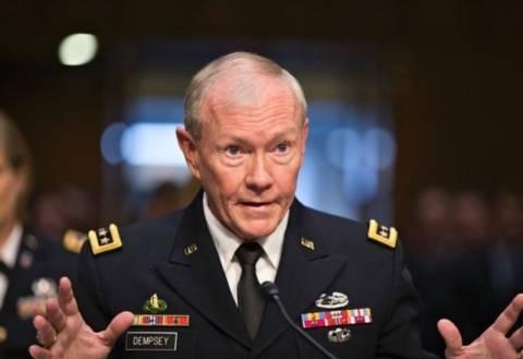 ΗΠΑ: Εξετάζουν την ανάληψη στρατιωτικής δράσης στη Συρία