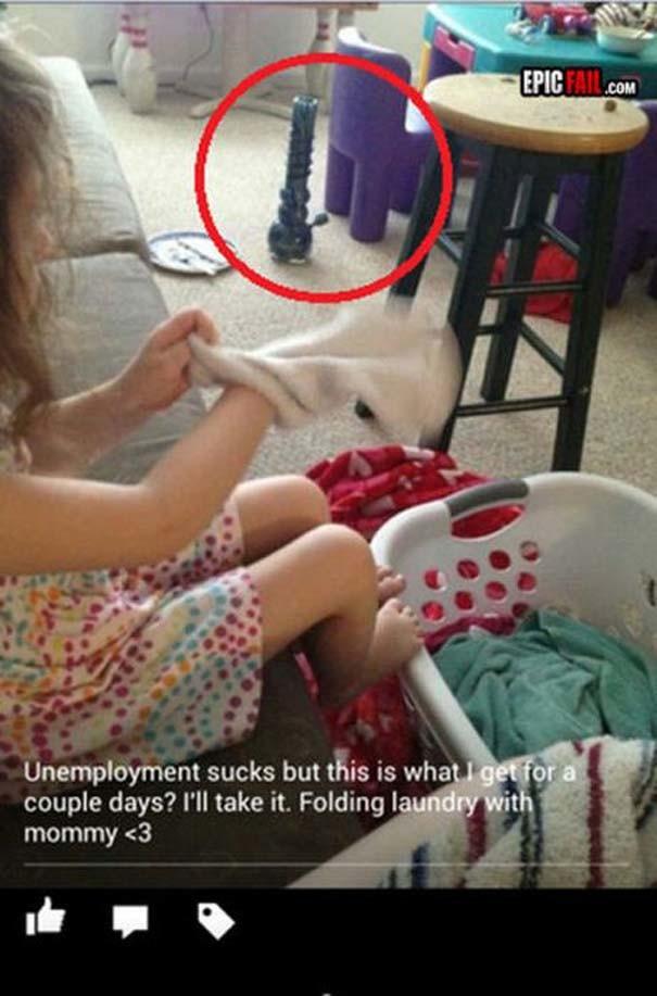 Οι χειρότεροι γονείς που έχετε δει! (pics)