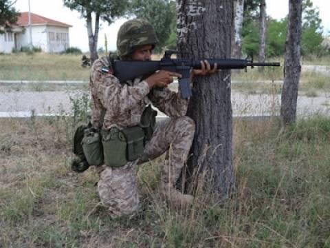 Συνεκπαίδευση Ευελπίδων με σπουδαστές από  Στρατιωτική Ακαδημία ΗΑΕ