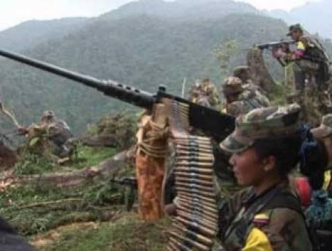 FARC: Σκοπεύει να απελευθερώσει αμερικανό στρατιώτη