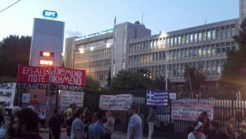Δημοψήφισμα για τη ΝΕΡΙΤ ζητεί η ΠΟΣΠΕΡΤ